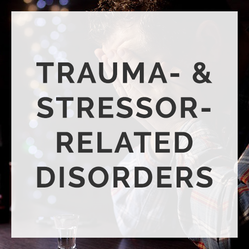 image and link for trauma related disorders page for CBT treatment