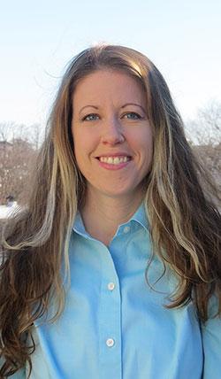 Carolyn Muscar LGPC therapist at Maryland Anxiety Center